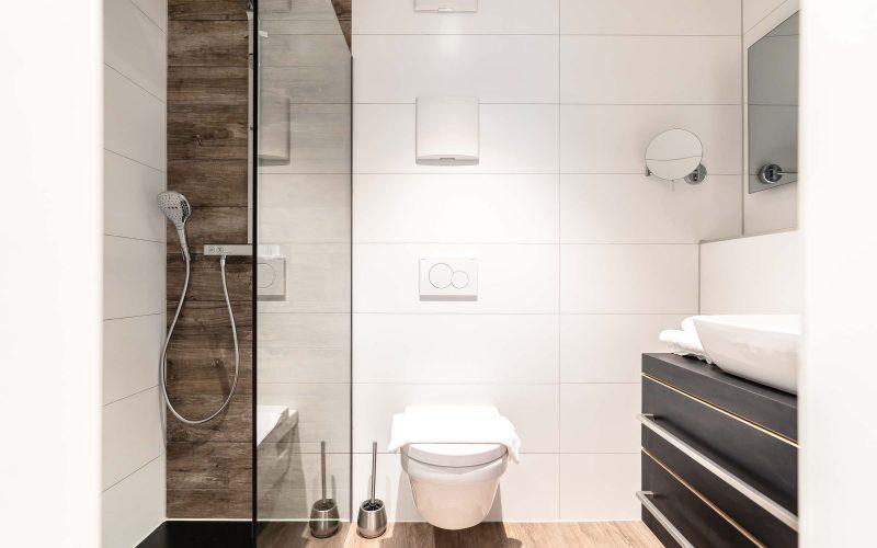 H23 Badezimmer