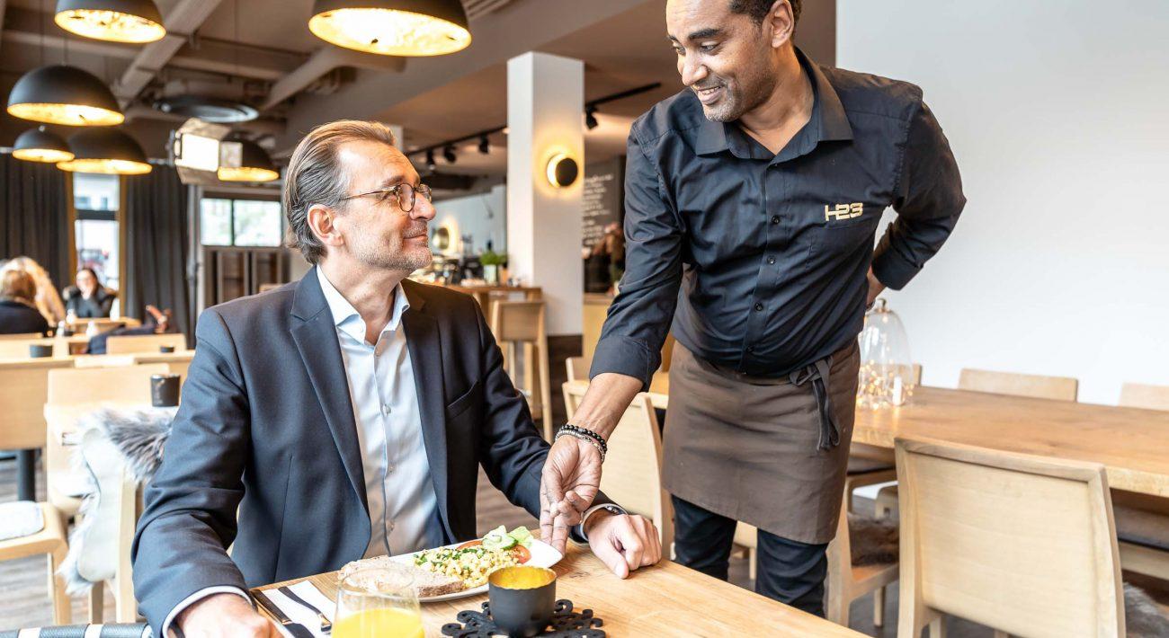 Tammys Cafe Service