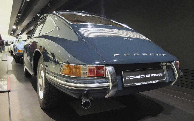 Porsche-Museum-Stuttgart